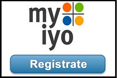 registrate en myiyo